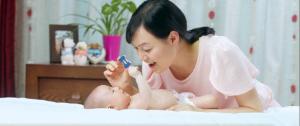 любовь к младенцу