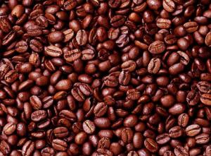 Кофе в духах L'AMBRE