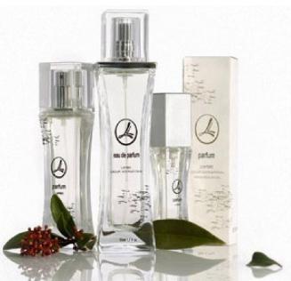Женские ароматы L'AMBRE