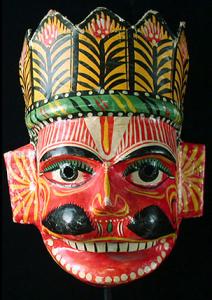 Что в индии загрязняет окружающю среду-это маски