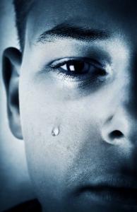 Чувство одиночества подростка.Как от него избавиться?
