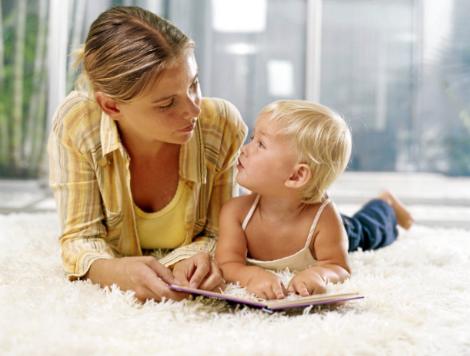 Дети в домашней обстановке развиваются лучше