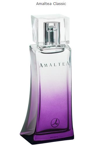 Эксклюзив от L'AMBRE Женский Amaltea Classic