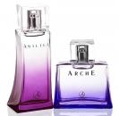 Мужские и женские ароматы в духах L'AMBRE