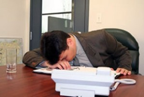 Спи сладко.Недосыпание приводит к проблемам на дороге