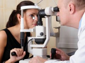 глаукома глаз и ваше зрение