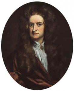 Биография Роберта Гука.Исаак Ньютон был в ссоре с Гуком
