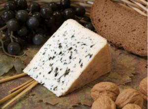 Что такое плесень.Плесень придает вкус сыру и винам