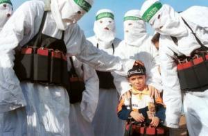 История терроризма пишется до сих пор.Дети террористы