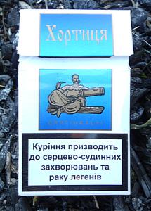 Курение сигарет.Предупреждения на упаковке не помогают бросить курить