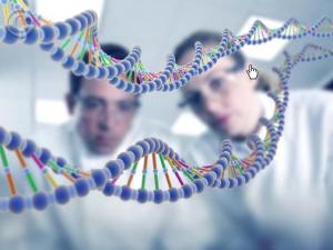 Причины старения.Клетки ДНК изучаются для выявления причин старения