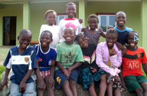 Рожать детей в развивающихся странах.Нигерия