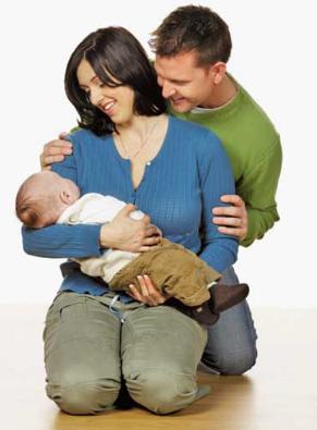 Усыновить ребенка.Справитесь ли вы?Прежде нужно все взвесить