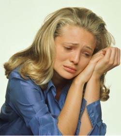 Избавиться от депрессии нужно помогать
