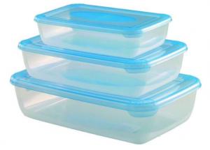 Пищевые продукты.Храните мясо и рыбу в отдельных контейнерах