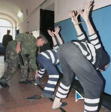 Преступники не изменяются в тюрьмах