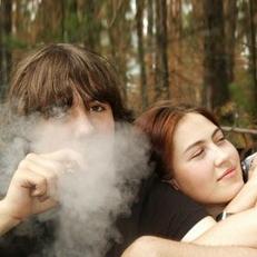 Вред сигарет.Большой вред для пассивного курильщика.Он поражается никотином в большей степени