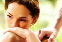 Гинекологические болезни.Помощь мужа необходима жене