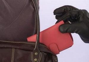 Преступники.Уличные грабители могут напасть в опасных местах.Избегай эти места.