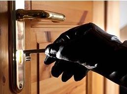 Преступники.Взлом квартиры частый метод насильников.