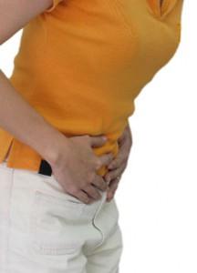 Гинекологические болезни дают о себе знать до их критического развития
