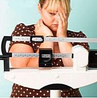 Симптомы анорексии и булимии.Переедание во время соблюдения диеты