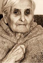 Чувство одиночества у пожилых.Нет общения с родными