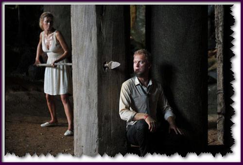 Джунгли-(2012). Мелодрама, комедия,приключения