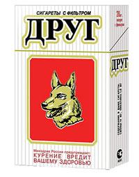 """Табак-настоящий """"друг""""?"""