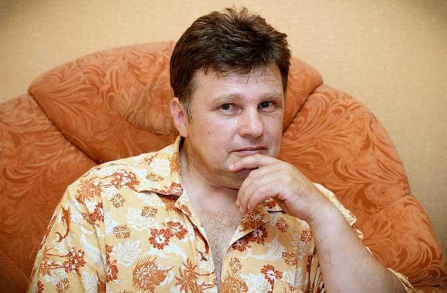 Добрые стихи Олега Широкого