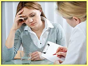 Депрессия после родов. Помощь специалистов необходима в тяжелых формах депрессии