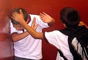 Что такое агрессия. Распространена в школе