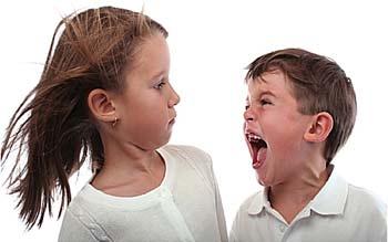 Что такое агрессия. Зарождается с детства