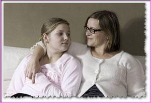 Защитить ребенка, уча его библейским принципам