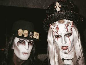 Праздник-Хелоуин. Какова правда этого праздника?